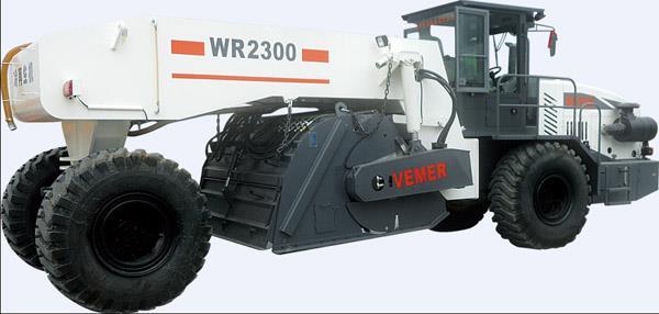 铰接式WR450—WR450K