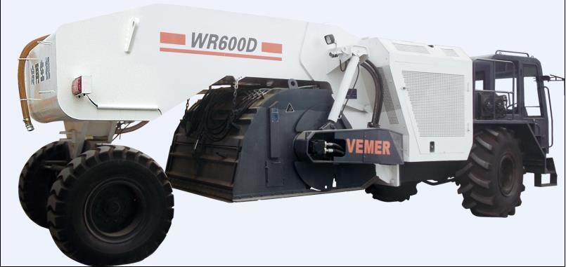 整体式WR2300D—WR600